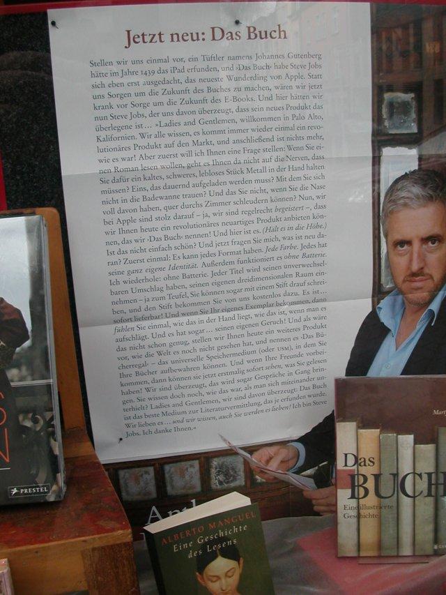 Das Buch 007